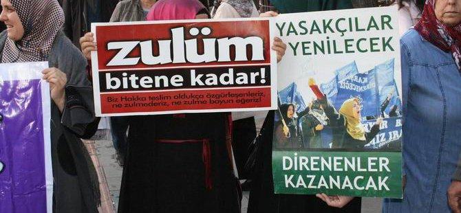 28 Şubat Post-Modern Darbesi Antalya'da Telin Edildi