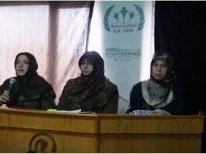 28 Şubat'tan Bugüne Müslüman Kadının Mücadelesi