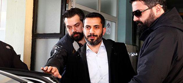 Baransu, Emine Erdoğan'a Hakaretten Mahkûm Oldu