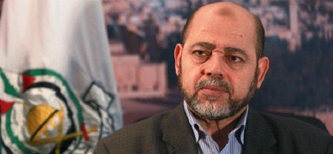 Hamas: Mahkeme Karar İçin Yetkin Değil