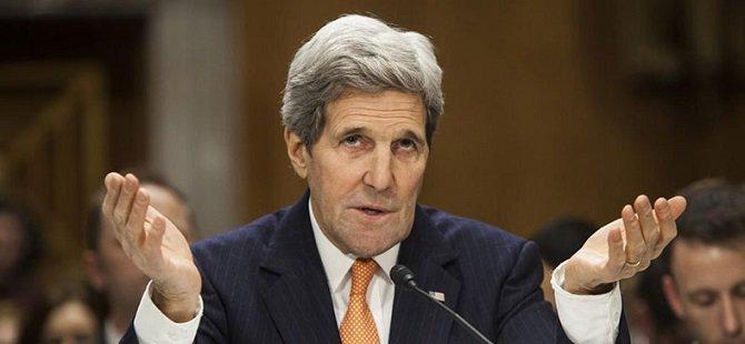 """""""Kerry, ABD'nin Darbe Girişimiyle Bağlantılı Olduğunu Biliyordu"""""""