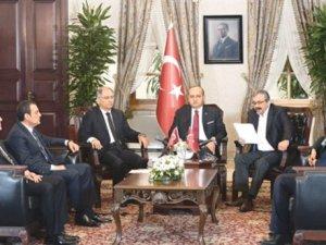 Öcalan'dan Kandil ve HDP'ye Görüntülü Mesaj