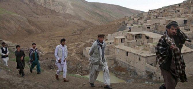 Afganistan'da 5 Yardım Kuruluşu Çalışanı Kaçırıldı