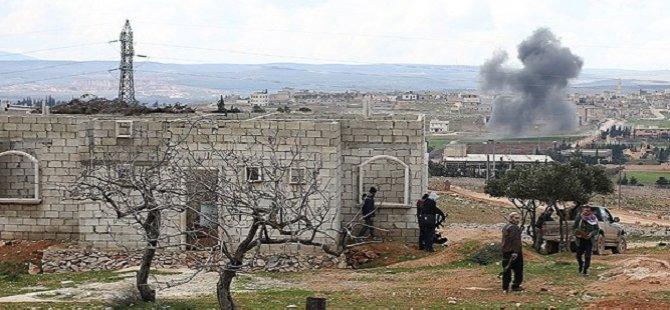 Halep'teki Direnişçiler Mistura'nın Planına Karşı