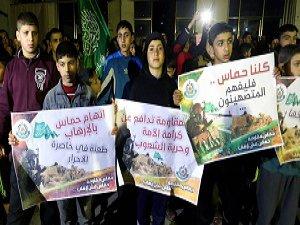 """Gazzeliler: """"Bu Adaletsizlik İlk Değil"""""""