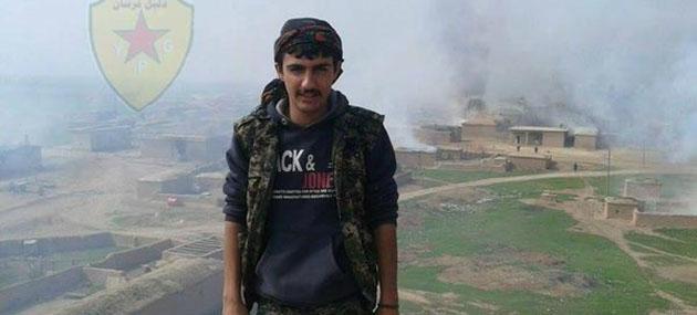 YPG Arap Köylerini Ateşe Verdi (VİDEO)