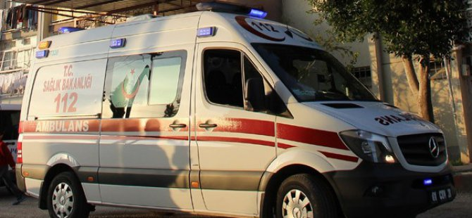 3 Sağlık Görevlisi ve 1 Polis Kaçırıldı!