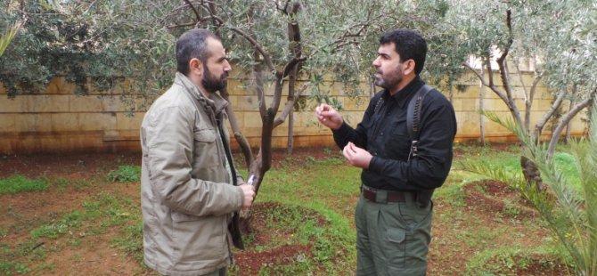 Şam Cephesi: 'İranlılar ve Şii Milislerle Savaşıyoruz'