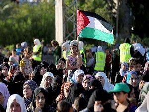 Mısır'da Hamas'a Abluka
