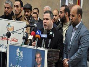 """""""Mısır Hamas'a Savaş Açtı"""""""