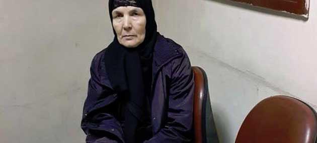 İki Şehit Annesi Çeçen Kadın, Rusya'ya İade Ediliyor!