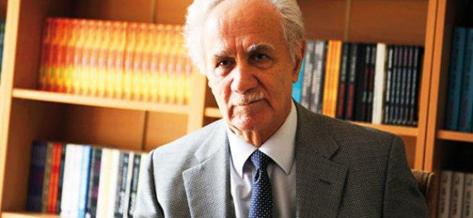 Kemal Burkay'dan HDP'ye Sert Tepki