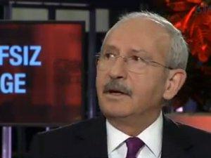 Selvi'den Kılıçdaroğlu'na: MİT'i mi Dinliyorsunuz?