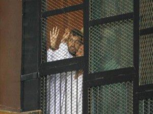'Mısır Zindanlarında 2 Yılda 323 Kişi Hayatını Kaybetti'