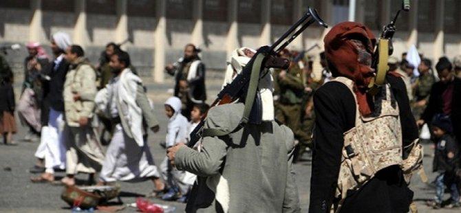 Yemen'de Kaçırılan İranlı Diplomat Serbest Bırakıldı