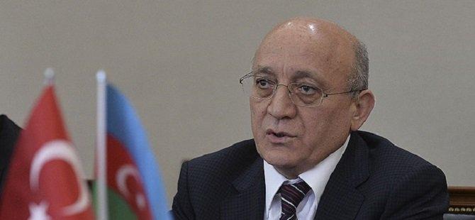 """""""Paralel Yapı Azerbaycan'da Kök Salamaz"""""""