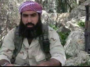 Nusra Cephesi'nin Genel Komutanı Şehit Oldu