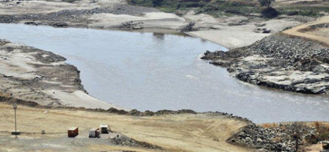 Sudan, Mısır ve Etiyopya Barajlar Konusunda Anlaştı