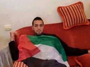 """Kudüs Eylemi İşgalcinin Zulmünün Doğal Bir Sonucu"""