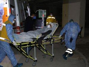 Van'da 3 Kişi MERS Şüphesiyle Karantinaya Alındı