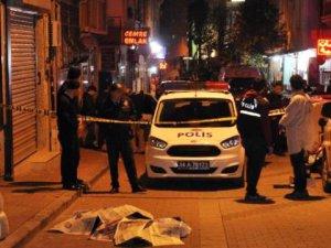 Tacik Pilavını Yedirip Öldürdüler