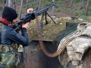 Rejim Güçleri Türkmen Köylerine İlerliyor