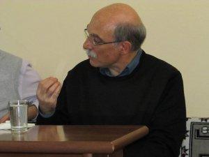 Muş Özgür-Der'de de Rıdvan Kaya Gündemi Değerlendirdi