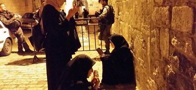 Aksa'da 2014; İşgalden Bu Yana En Zor Yıl Oldu