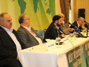 Kürt Meselesine İslami Çözüm Çalıştayının 2. Günü