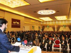 Kürt Meselesine İslami Çözüm Çalıştayı Sonuç Bildirgesi