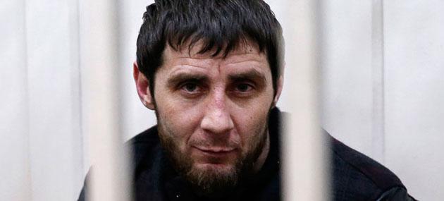Çeçen Dadayev, Nemtsov Suikastini 'İtiraf' Etti