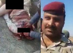 Türkiye Irak'ta Bu Katil Sürüsüne mi Destek Olacak?