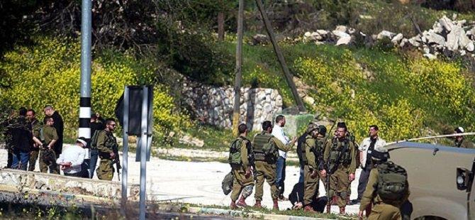 Filistinli Genç Hayatını Kaybetti