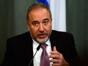 Filistin Liberman Hakkında UCM'ye Başvuracak