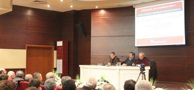 Kürt ve Türk Milliyetçiliğinden Etkilenmeler Paneline Davet