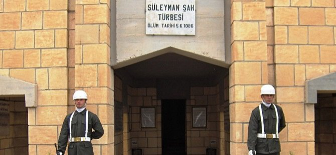 Süleyman Şah'taki Personel İlk Kez Konuştu