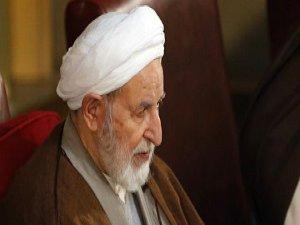İran Uzmanlar Meclisi'nin Yeni Başkanı Ayetullah Yezdi