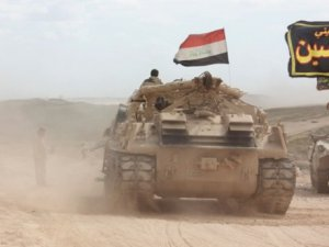 Irak'ta 24 Kişiye İdam Kararı