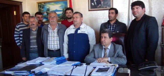 Seçime Aylar Kala CHP'de İstifa