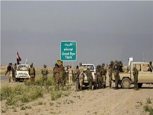 Irak'taki Mezhepçilik Yüzünden Koalisyon Çözülebilir