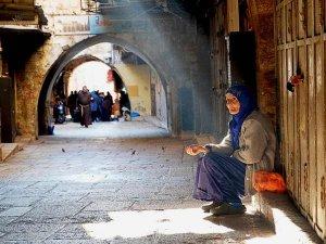 """Kudüs Bizim Evimiz"""