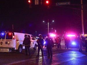 Ferguson Emniyet Müdürü İstifa Etti