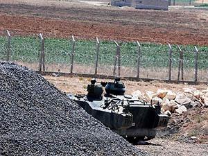 Ermenistan-Azerbaycan Cephe Hattında Bir Çatışma Daha