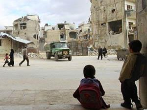 2014 Yılı Suriye Halkının En Kötü Yılı Oldu!