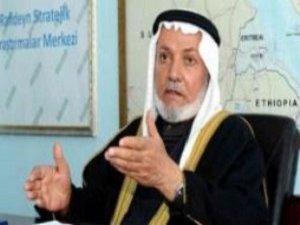 Iraklı Sünni Lider Haris Dari Yaşamını Yitirdi