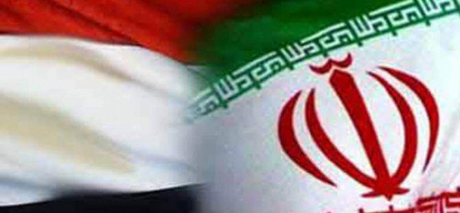 İran'dan Yemen'i Destekleme Kararı