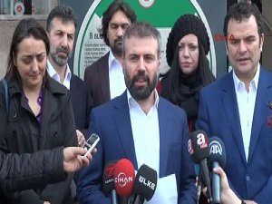 Gazeteciler Kılıçdaroğlu Hakkında Suç Duyurusunda Bulundu