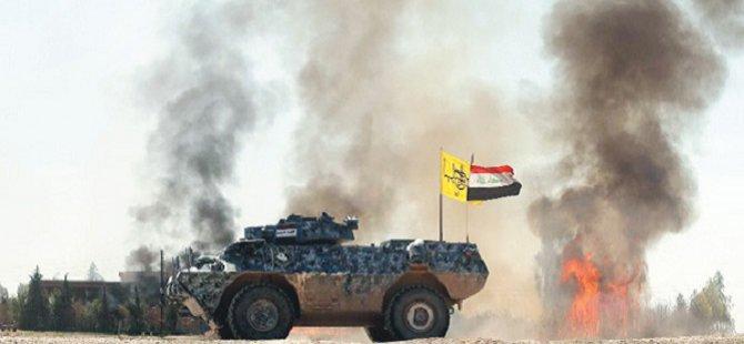 Irak'ta Mezhep Savaşını Körükleyen İran Tehlikesi