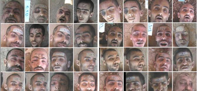 Suriye Zindanlarında 18 Filistinli İşkenceyle Öldürüldü