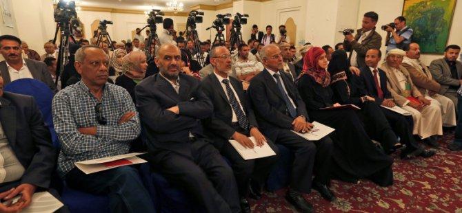 Yemen'de Husi Karşıtı Yeni Oluşum
